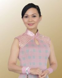 <strong>YEONG WAN LOOI AGM</strong><br/>  <em>AGM Special Accomplishment Award</em>